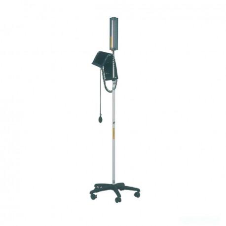 Tensiomètre amagnétique IRM
