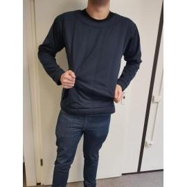 Sweat-shirt anti-déchirure