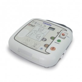 Défibrillateur semi-automatique Colson Def-NSI