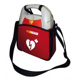 Sacoche défibrillateur Schiller FRED PA-1