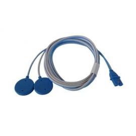 Câble pour électrodes de formation Fred PA-1 Trainer