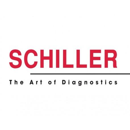 Interprétation ETM pour ECG Schiller FT1