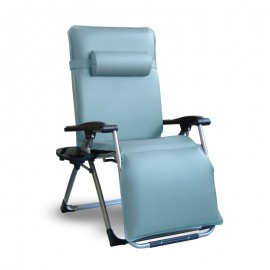 Fauteuil relax pliant