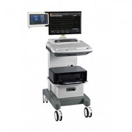 Station mobile pour ECG Edan