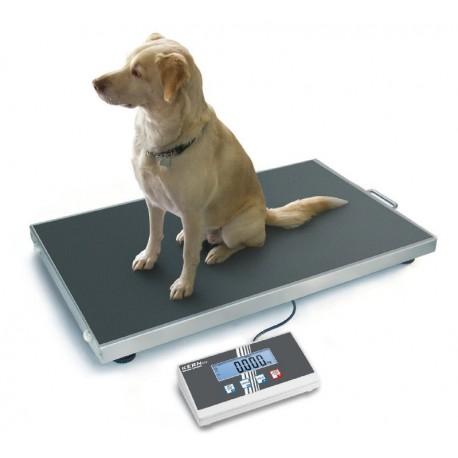 Balance plateforme vétérinaire Kern EOS