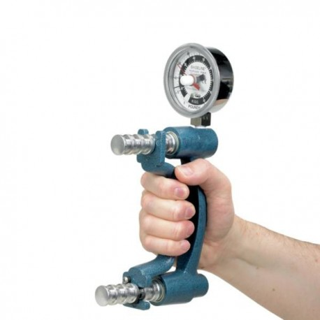 Dynamomètre hydraulique de main