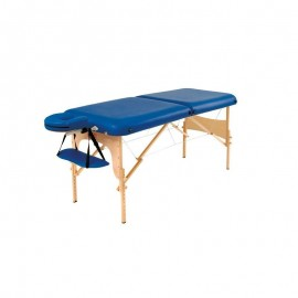 Table de massage pliante + sac de transport