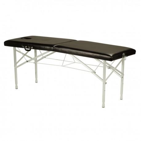 Table valise de massage pliante