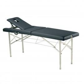 Table valise de massage pliante hauteur réglable