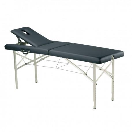 Table de hauteur pliante réglable valise massage 7byY6vfg