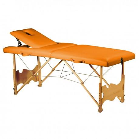 matériel médical table de massage pliante