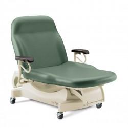 Table d'examen électrique bariatrique pour obèse Ritter 244