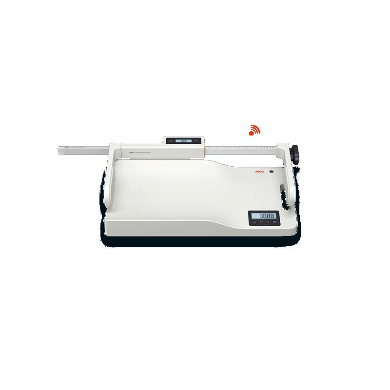 Pèse-bébé électronique SECA 336