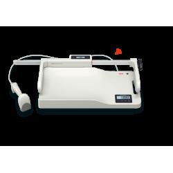 Pèse-bébé Seca 336i avec fonction WI-FI compatible intégration EMR (DME)