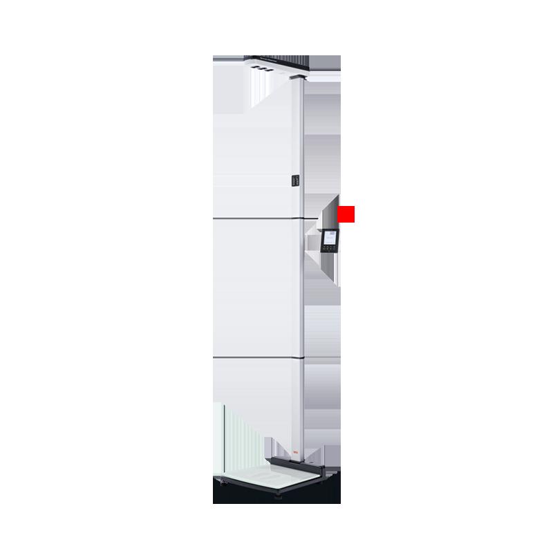Station de mesure à ultrasons avec assistance vocale seca directprint Seca 287 dp