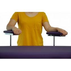 Bras de soutien pour le thérapeute (2 unités)