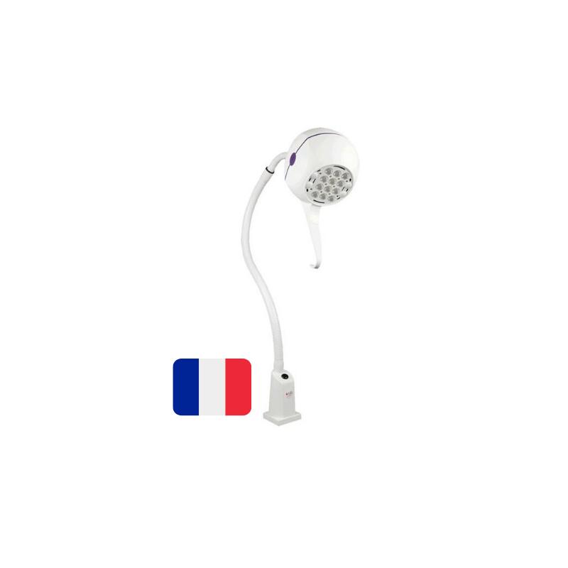 Lampe médicale LED haute puissance 17W Lid Bella