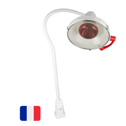 Lampe infrarouge thérapeutique Thera Lid