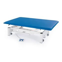 Table Bobath 1 plan capacité max 350 kg