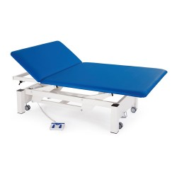 Table Bobath 2 plans capacité max 350 kg