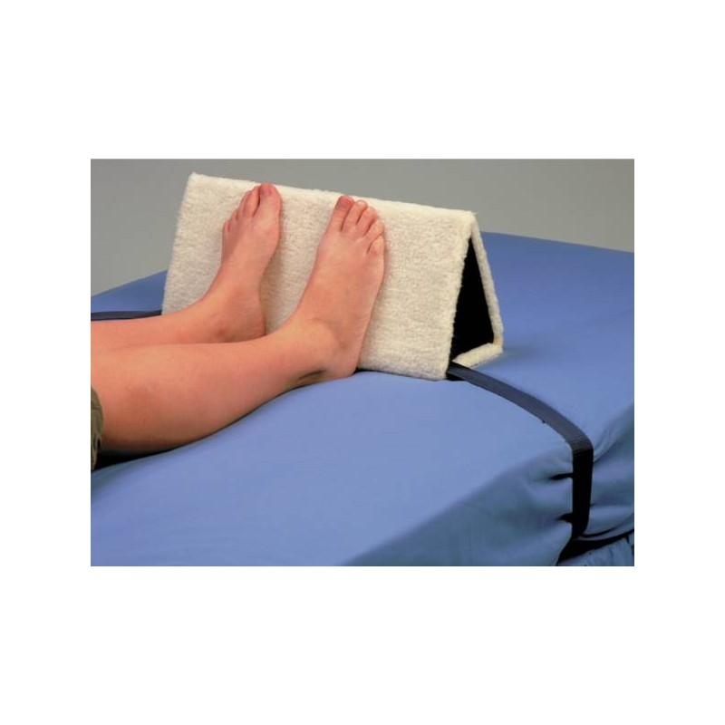 Réducteur de lit Butée de pieds Homecraft