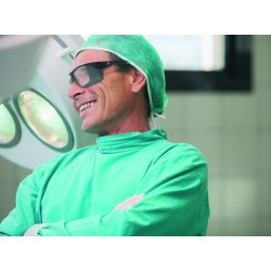 lunettes radioprotection