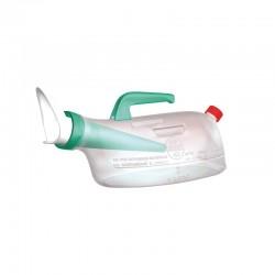 Urinal femme anti-reflux Ursec