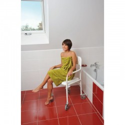 Chaise de douche Tobago à...