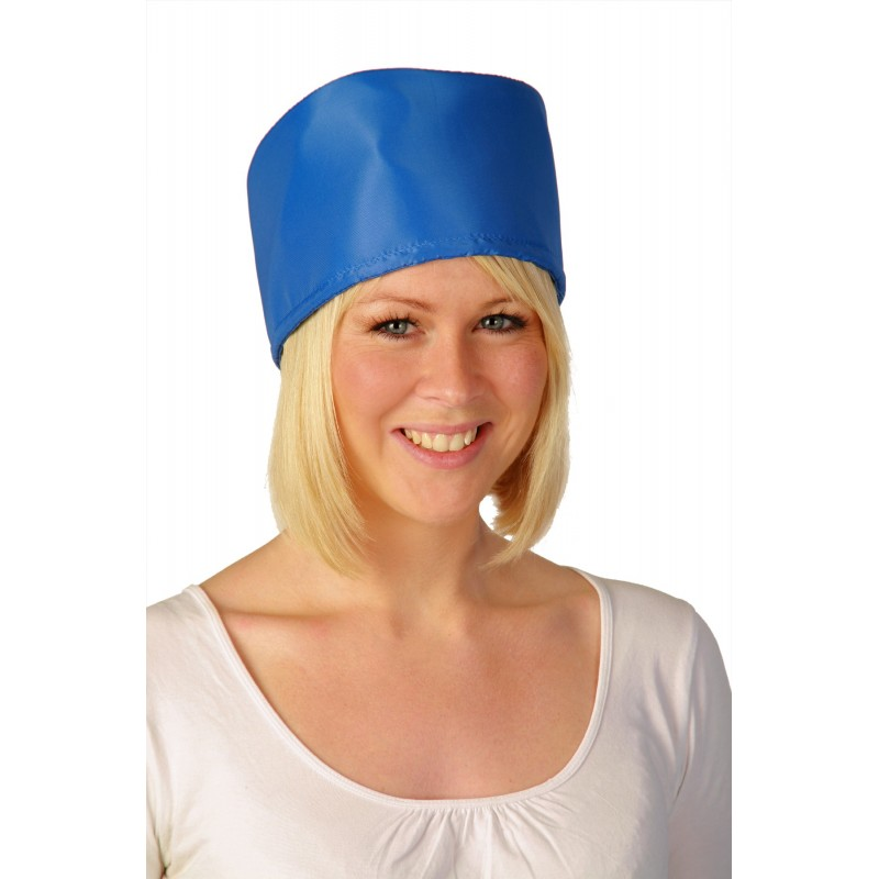 Chapeau de radioprotection