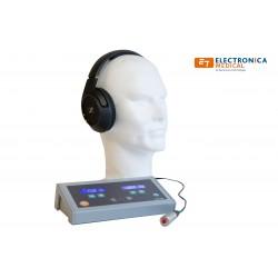 Audiomètre Electronica 9910 Diagnostic au Cabinet