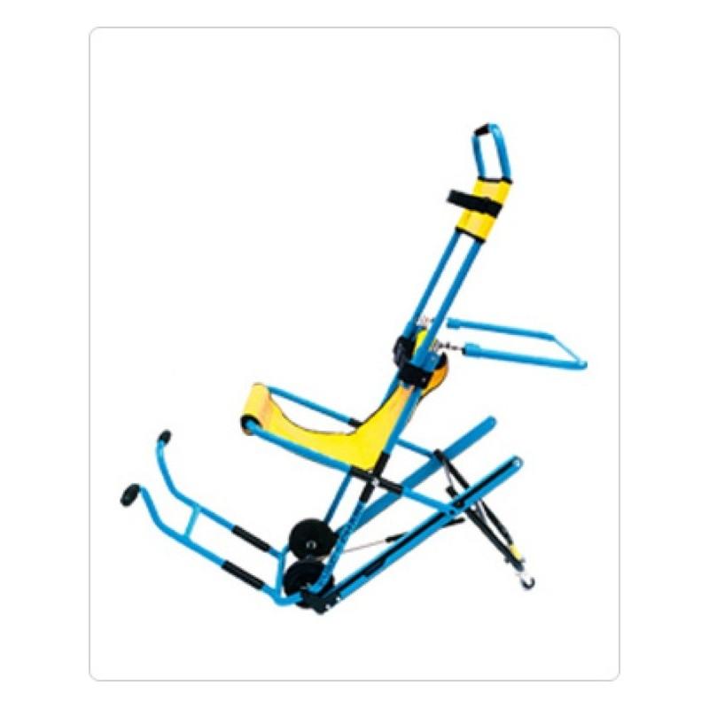 chaise d 39 vacuation par escalier evac chair. Black Bedroom Furniture Sets. Home Design Ideas