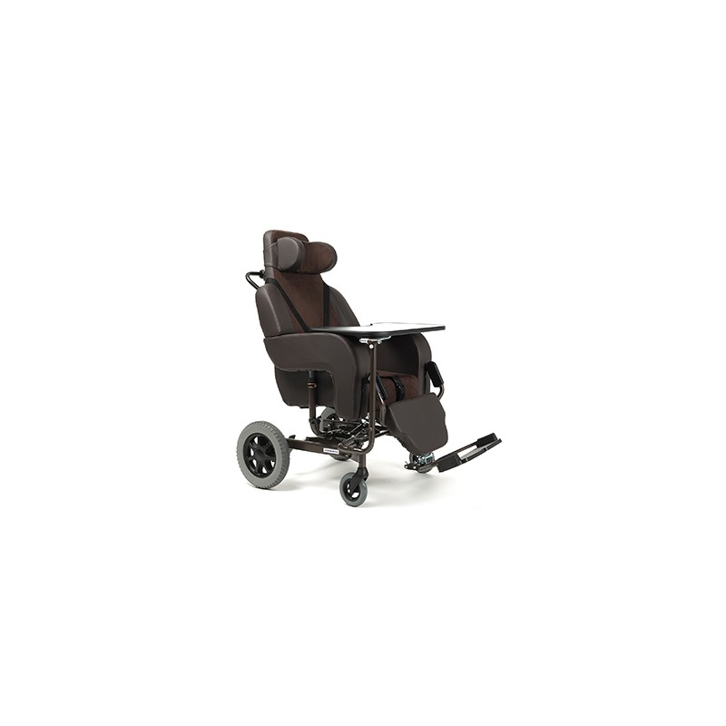 Fauteuil coquille Coraille Vermeiren