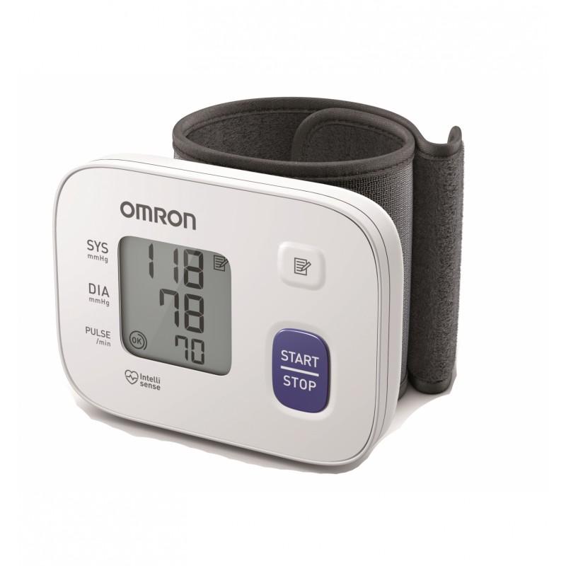 Tensiomètre Electronique au poignet RS1 V2 Omron