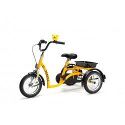 Tricycle Enfant dès 3 ans Vermeiren
