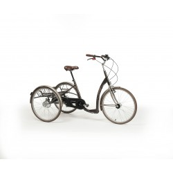 Tricycle adulte Vintage Vermeiren