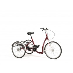 Tricycle Adulte Vermeiren