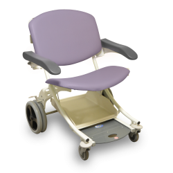 Chaise bariatrique de transfert
