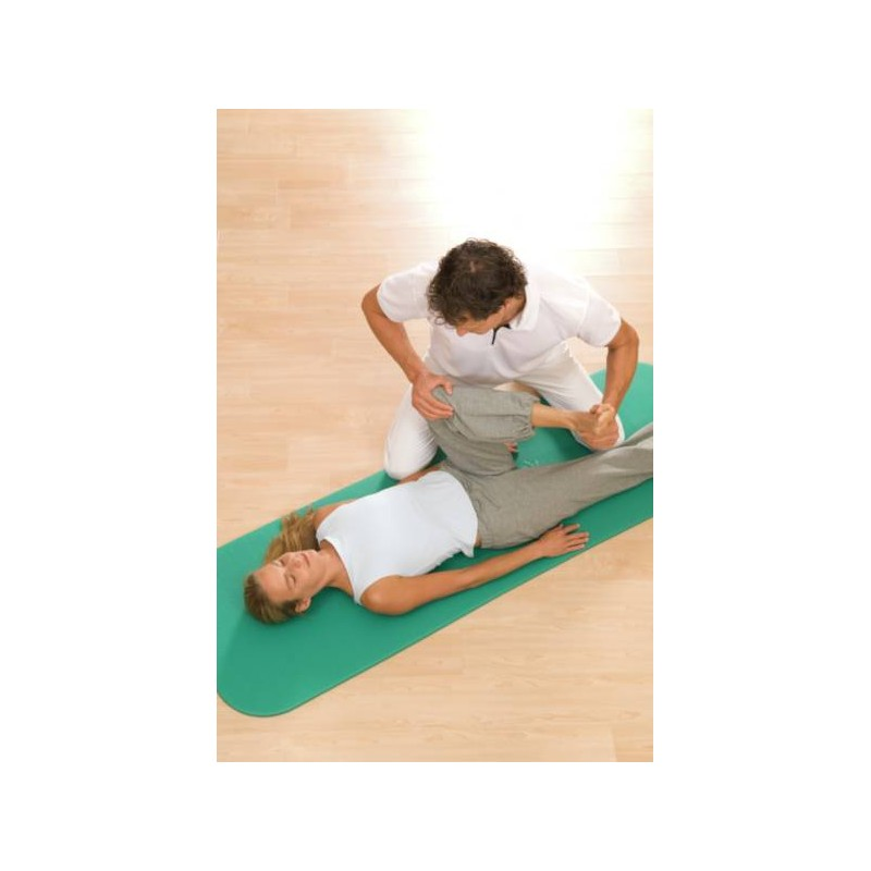 Tapis d'exercice Fitline Airex