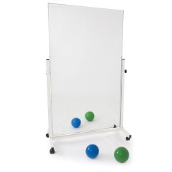 Miroir de kinésithérapie