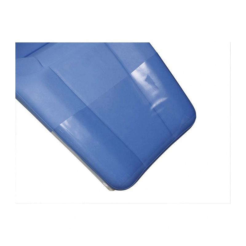 Protection jambière en plastique