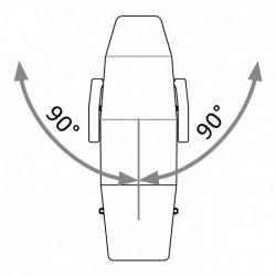Option rotation 180° Lemi