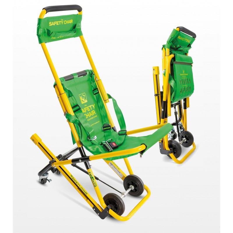 Chaise d'évacuation EV4000