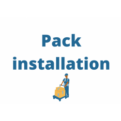 Pack Installation