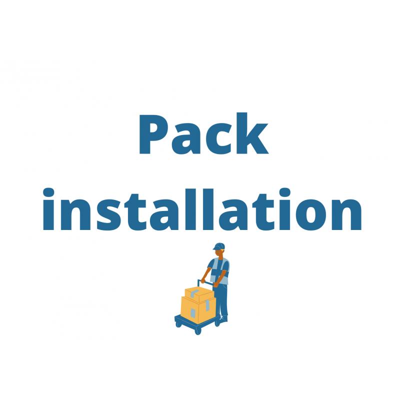 Pack Installation