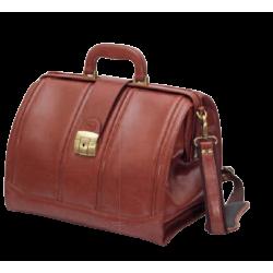 Mallette en cuir DOC'S Elite Bags