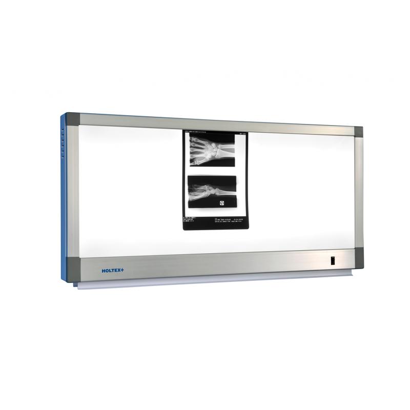 Négatoscope standard 3 plages Holtex