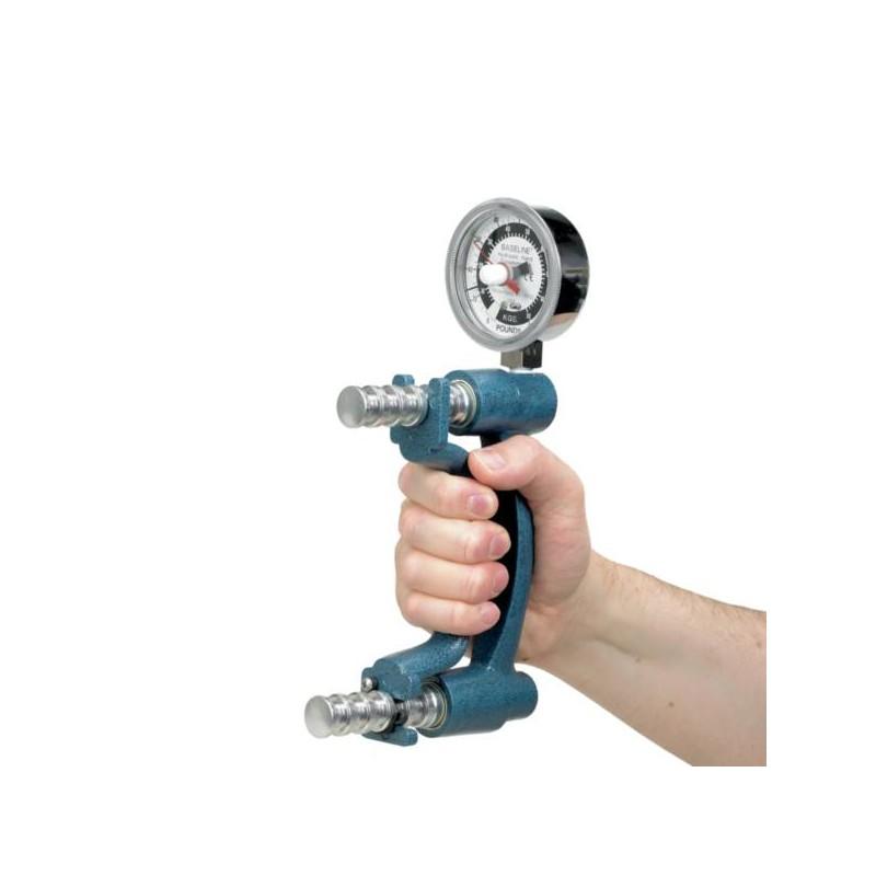 Dynamomètre hydraulique de main Baseline