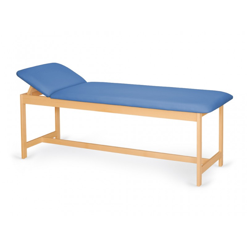 Table de massage en bois