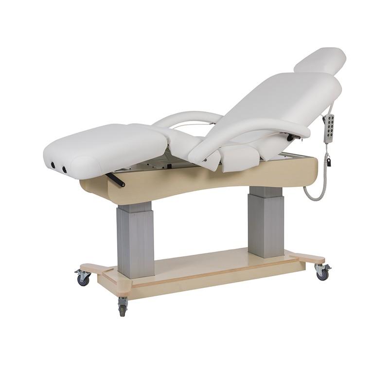 Table de massage électrique