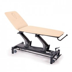 Table de massage tatras gerlach - 2 sections Chattanooga